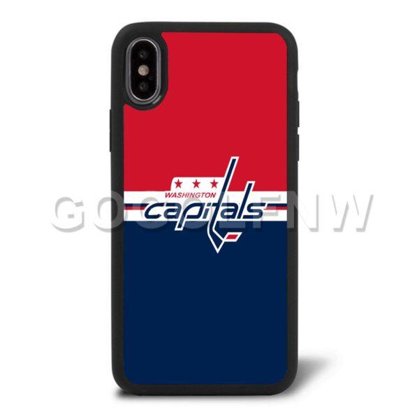 Washington Capitals NHL Phone Case