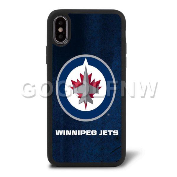 Winnipeg Jets NHL Phone Case
