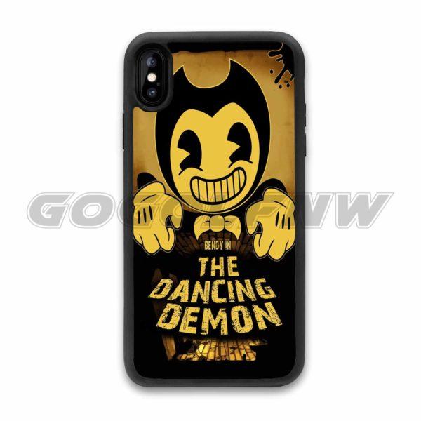 Bendy Phone Case