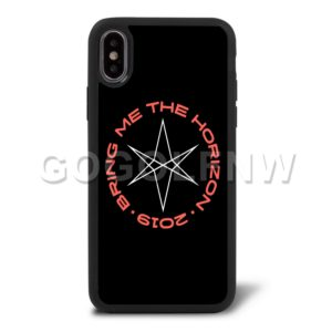 Bring Me the Horizon Phone Case