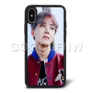 bts j-hope phone case