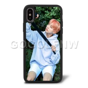 bts jungkook phone case