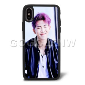 bts rap monster phone case