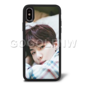 bts suga phone case