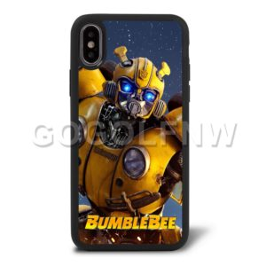 bumblebee phone case
