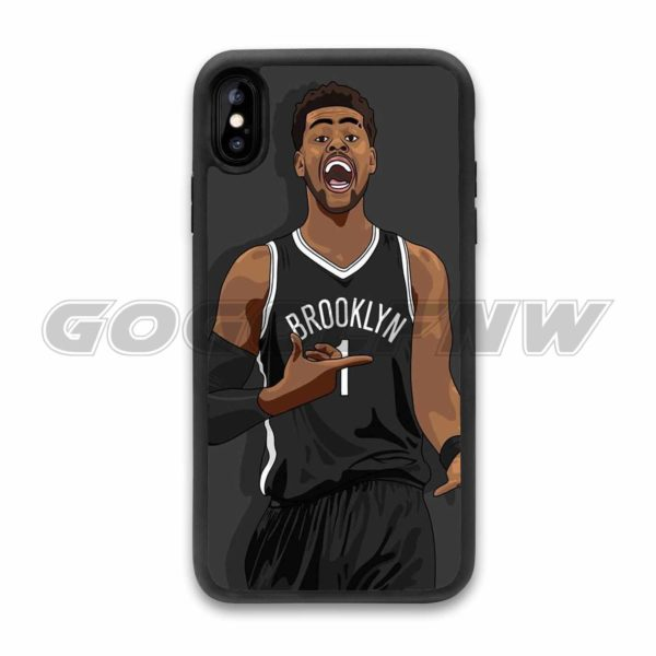 d angelo russell phone case