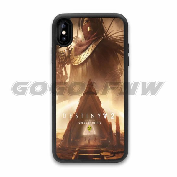 destiny 2 phone case
