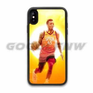 donovan mitchell phone case