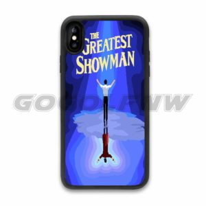 greatest showman phone case