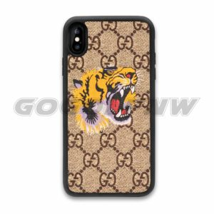 gucci tiger phone case