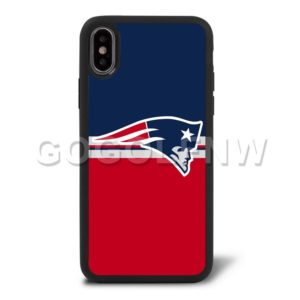 New England Patriots Phone Case