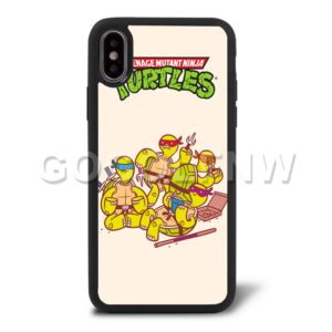 Ninja Turtle Phone Case