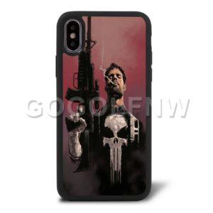 punisher phone case