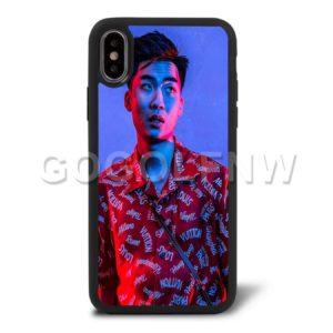 ricegum phone case