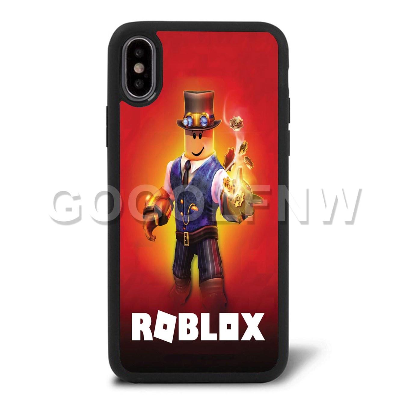 Roblox Phone Case Iphone Samsung Galaxy Htc Lg Case Cover