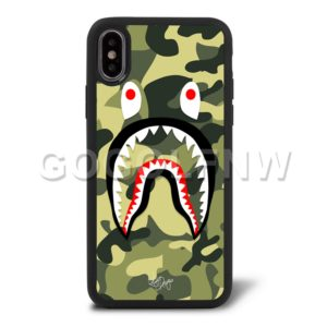 Supreme Bape Phone Case