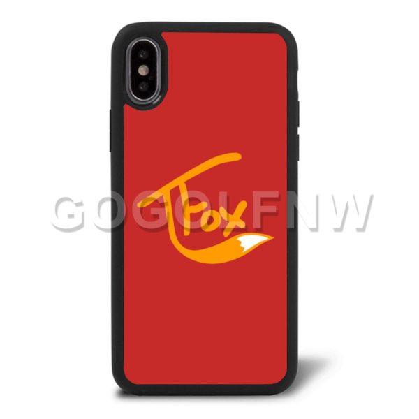 Tfox Phone Case