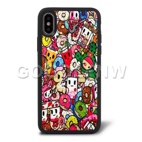 Tokidoki Phone Case