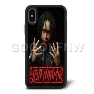 ybn nahmir phone case