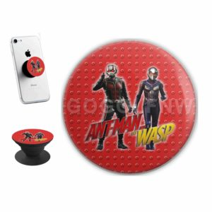 Ant-Man and The Wasp Sticker for PopSockets