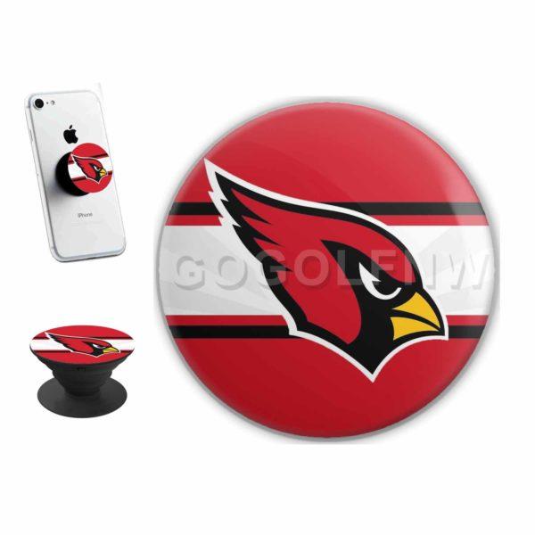 Arizona Cardinals NFL Sticker for PopSockets
