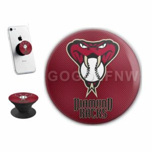 Arizona Diamondbacks MLB Sticker for PopSockets