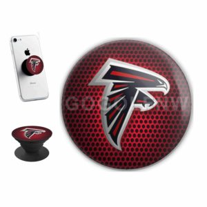 Atlanta Falcons NFL Sticker for PopSockets