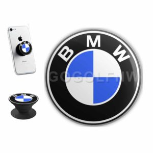 BMW Logo Sticker for PopSockets