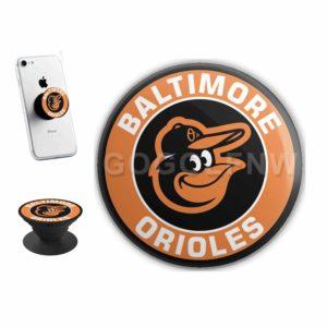 Baltimore Orioles MLB Sticker for PopSockets