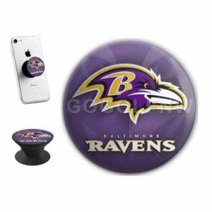 Baltimore Ravens NFL Sticker for PopSockets