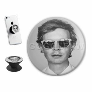 Beck Music Sticker for PopSockets