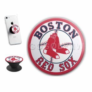 Boston Red Sox MLB Sticker for PopSockets