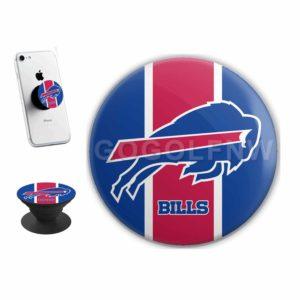 Buffalo Bills NFL Sticker for PopSockets
