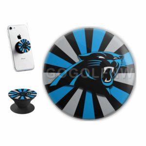 Carolina Panthers NFL Sticker for PopSockets