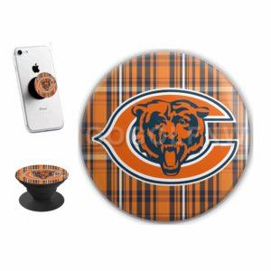 Chicago Bears NFL Sticker for PopSockets
