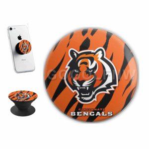 Cincinnati Bengals NFL Sticker for PopSockets