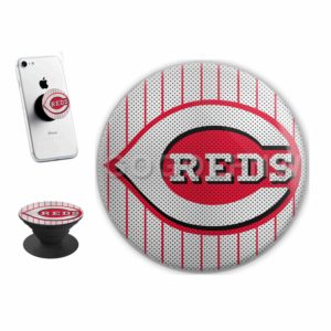 Cincinnati Reds MLB Sticker for PopSockets