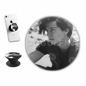 Cole Sprouse Sticker for PopSockets