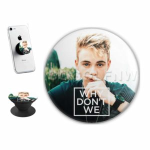 Corbyn Besson Why Dont We Sticker for PopSockets