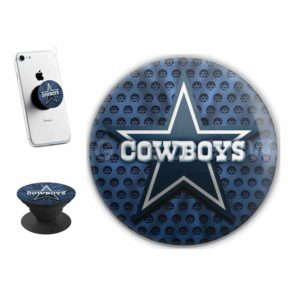Dallas Cowboys NFL Sticker for PopSockets