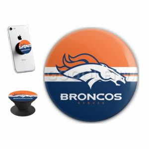 Denver Broncos NFL Sticker for PopSockets