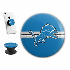 Detroit Lions NFL Sticker for PopSockets