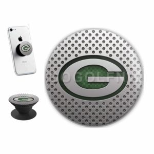 Green Bay Packers NFL Sticker for PopSockets