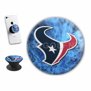 Houston Texans NFL Sticker for PopSockets