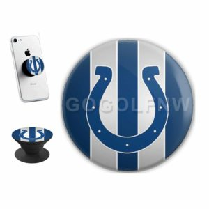 Indianapolis Colts NFL Sticker for PopSockets