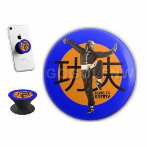 Kung Fu Kenny Kendrick Lamar Sticker for PopSockets