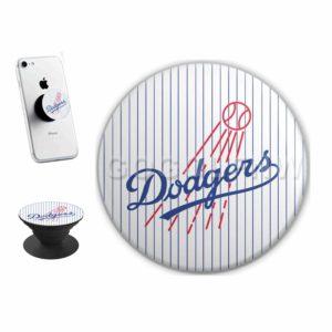 LA Dodgers MLB Sticker for PopSockets