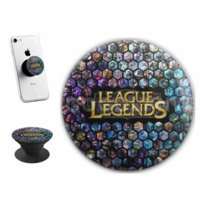 League of Legends Sticker for PopSockets