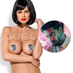 Maluma Pasties Nipple Cover