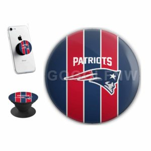 New England Patriots NFL Sticker for PopSockets